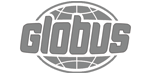 Globus, a customer of our publishing house and advertising agency in Kaiserslautern