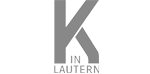 K in Lautern, a customer of our publishing house and advertising agency in Kaiserslautern