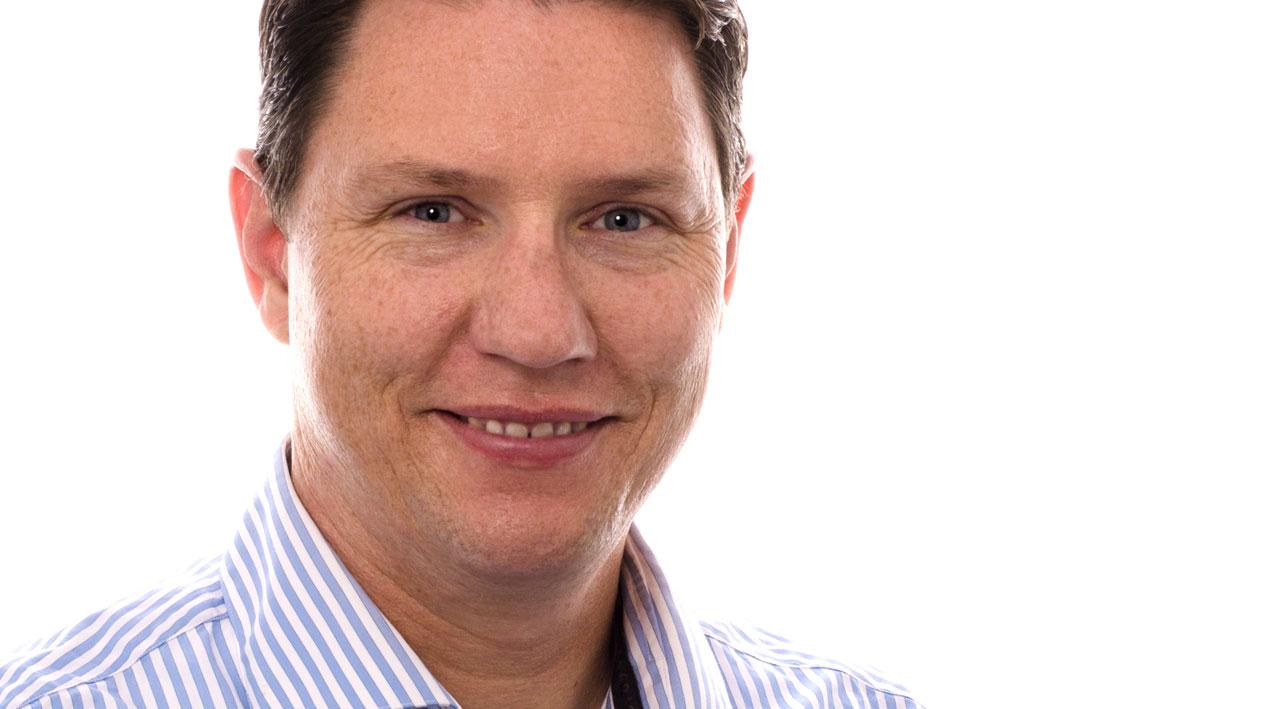 Bret Helenius, Geschäftsführung, Marketing und Soziale Medien, AdvantiPro GmbH, Werbeagentur in Kaiserslautern