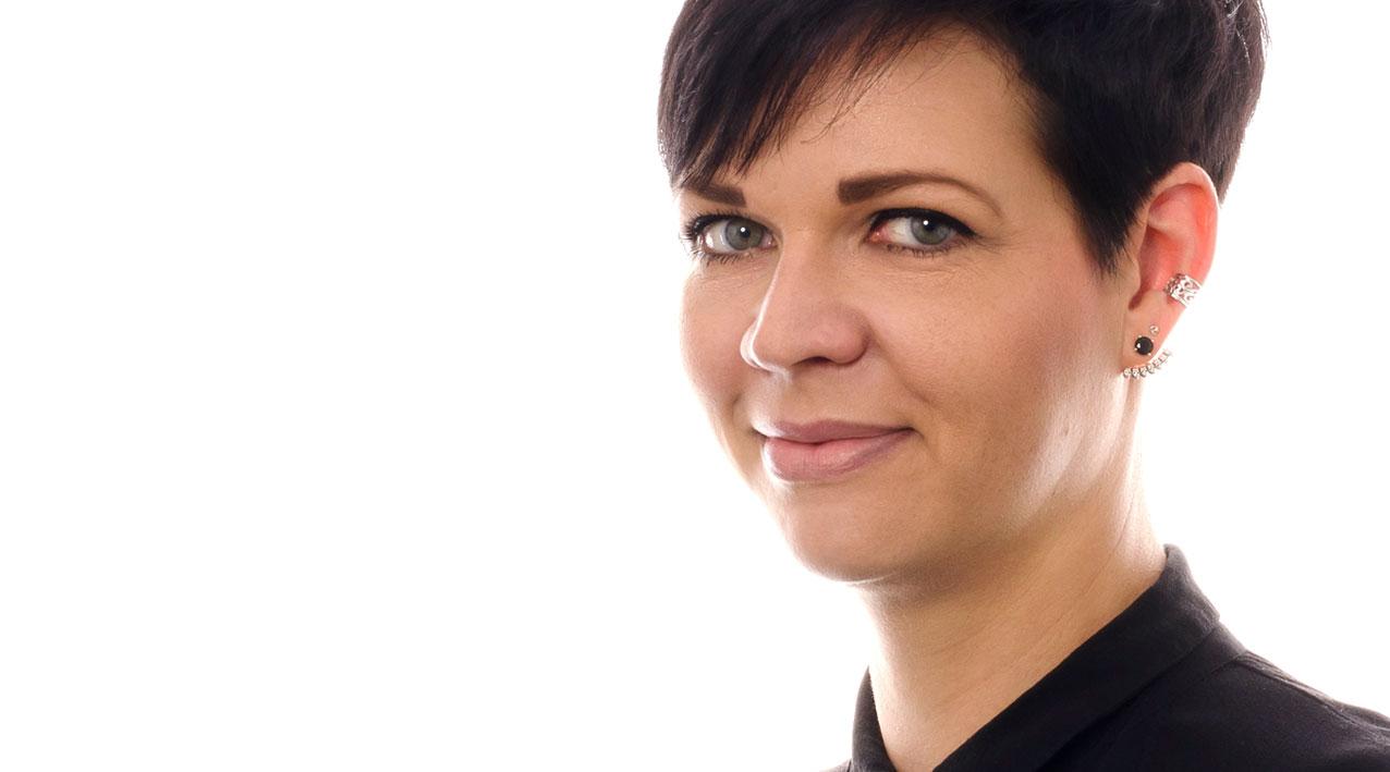 Jaqueline Samad, Produkt Manager Kaiserslautern, AdvantiPro GmbH, Werbeagentur in Kaiserslautern