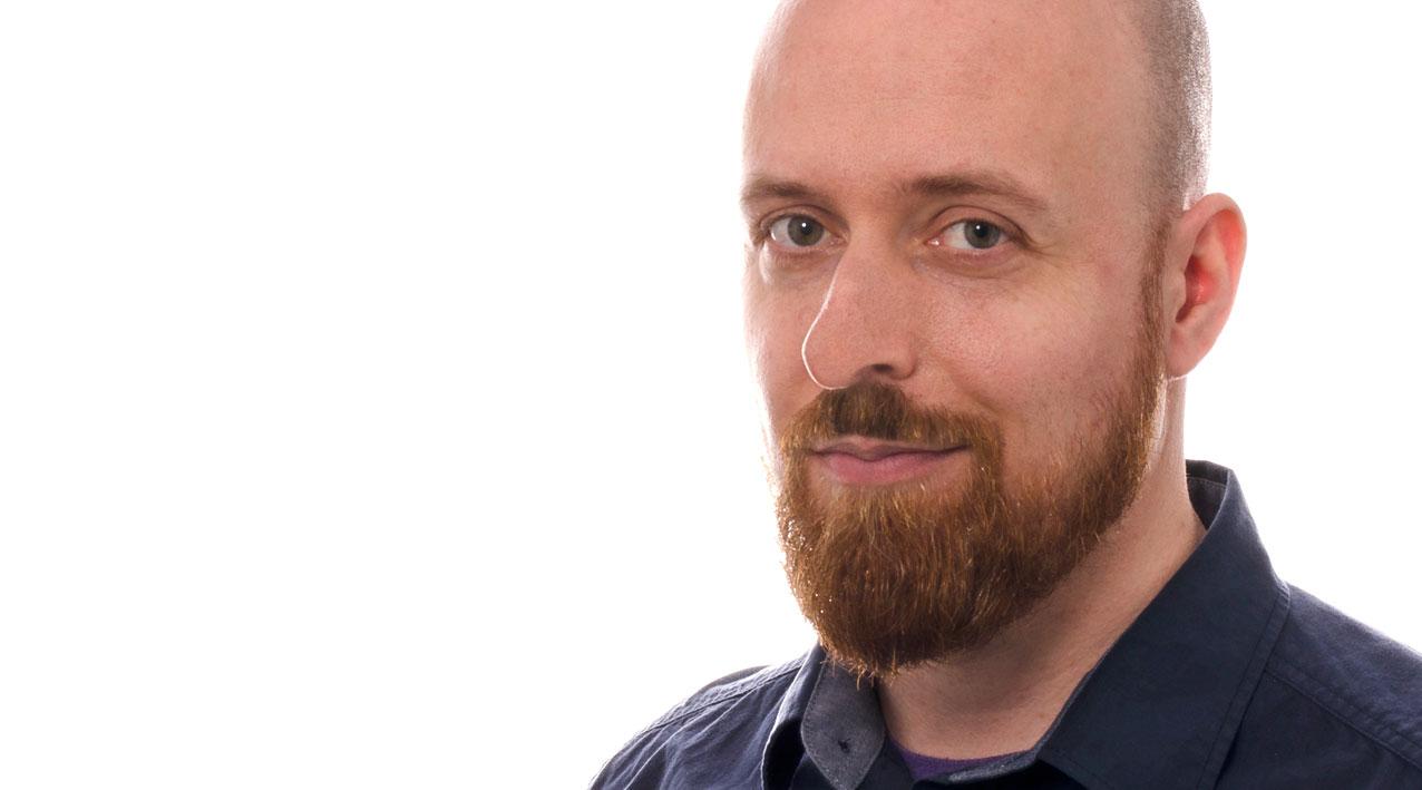 Manuel Flaetgen, Grafikdesign, AdvantiPro GmbH, Werbeagentur in Kaiserslautern