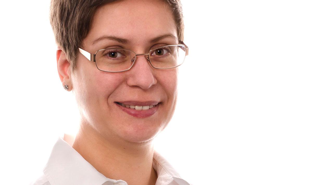 Petra Freyhöfer, Buchhaltung, AdvantiPro GmbH, Werbeagentur in Kaiserslautern